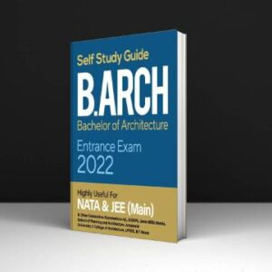 Study Guide for B.arch 2021 Pdf Download