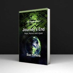 Sue Perkins Journey's End Magic, Mystery and Quest Download PDF