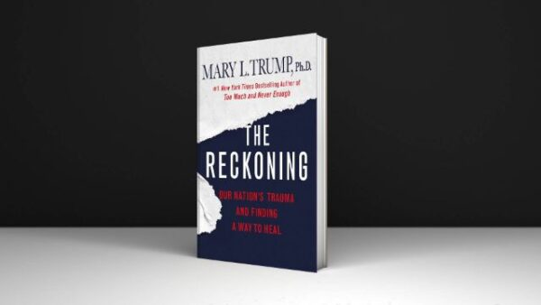 The Reckoning Our Nation's Trauma and Finding a Way to Heal