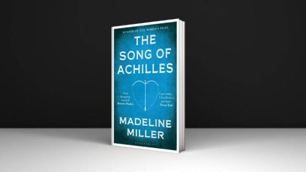 The Song of Achilles By Madeline Miller Kindle Edition