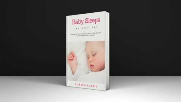 Baby Sleeps E-books & Audio By Elisabeth Dorto Download Book Review