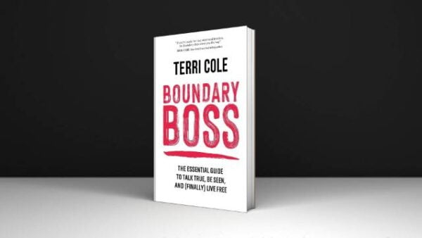Boundary Boss By Terri Cole Download Free PDF