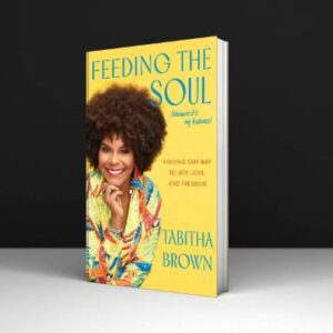 Feeding the Soul Because It's My Business Book Download