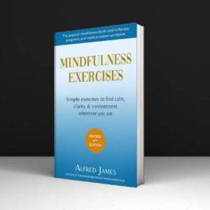Mindfulness Meditation Books by Alfred James Pdf