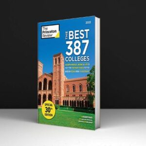 The Best 387 Colleges, 2022 In-Depth Profiles & Ranking Lists to Help Find the Right College For You (2022)
