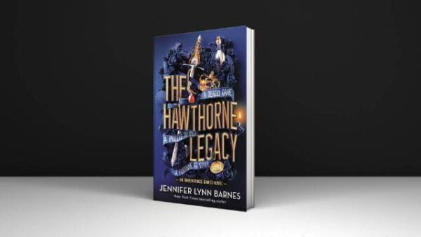 The Hawthorne Legacy the Inheritance Games 2 Download